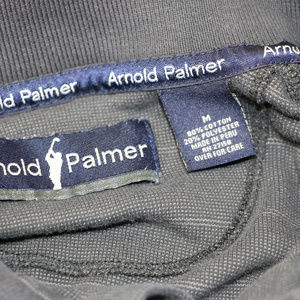 Arnold Palmer Shirts - Arnold Palmer Reliv Short Sleeve Polo M in Men's